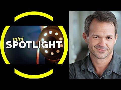 Judd Lormand Interview | AfterBuzz TV's Mini Spotlight