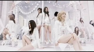 E-Girls / One Two Three (Short Ver)
