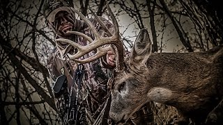 Public Land Deer Hunting in Iowa: Decoys Get It Done.