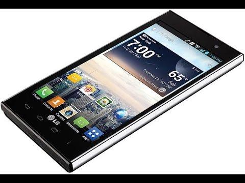 LG Spectrum II 4G VS930 Hard Reset and Forgot Password Recovery, Factory Reset