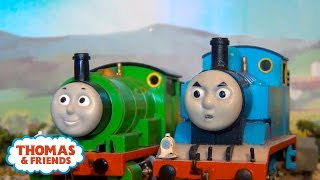 Thomas & Friends: The Hidden Treasure | Secrets of the Stolen Crown Episode #1