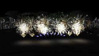 해외여행-홍콩에서 보내는 연말 불꽃놀이 투어