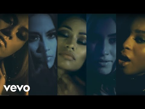 Fifth Harmony - Bad Boy ft. Nicki Minaj
