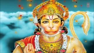 Shri Hanuman Gayatri Mantra 11 times By Suresh Wadkar I Full Video Song