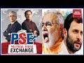 Modi Vs Rahul: Who Does India Want As PM In 2019?   Political Stock Exchange