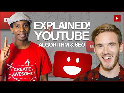 How Does the YouTube Algorithm Work and Why Big YouTubers Are Losing Views on YouTube [LIVE]