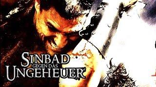 Sinbad gegen das Ungeheuer (Fantasy, Abenteuer, ganzer Film, deutsch) ganze Filme youtube