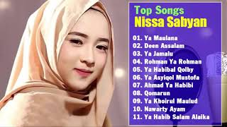 [16.45 MB] nisa Sabyan full album
