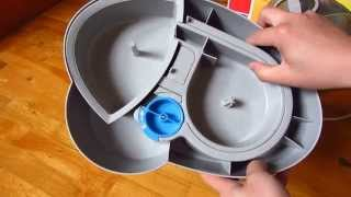 Sunbeam Warm Mist Humidifier Part 1 - Review and Disassembly