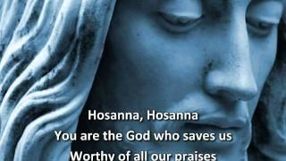 Hosanna - Paul Baloche