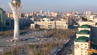 Republic of Kazakhstan: Looking to the Future
