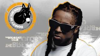 Lil Wayne Is Not Familiar With Black Lives Matter - Donkey of the Day (11-2-16)
