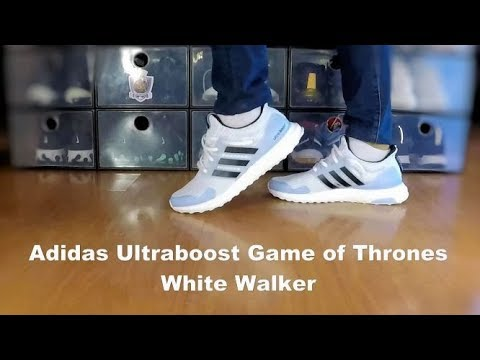 white walker ultra boost buy clothes
