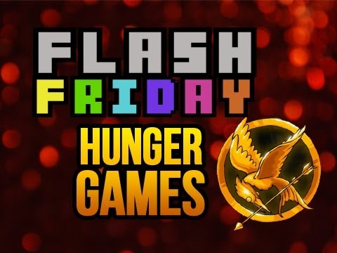 hunger games the game flash friday youtube rh youtube com The Hunger Games RPG Game Hunger Games Characters