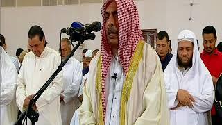 مساجد حولي ليلة 22 رمضان 1439 هـ  صلاة القيام الشيخ مصطفى اللاهوني