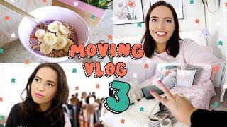 MOVING VLOG 3 : It's Never Ending! 🏡