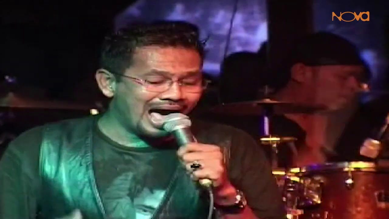 Lagenda Cintaku - Lefthanded Live & Unplugged at Planet Hollywood '06