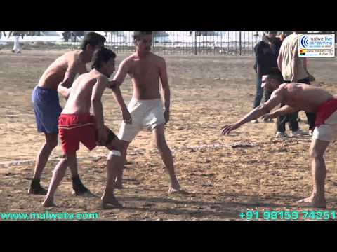 GUJJARWAL SPORTS - 2014. (Kabaddi) 25th January.