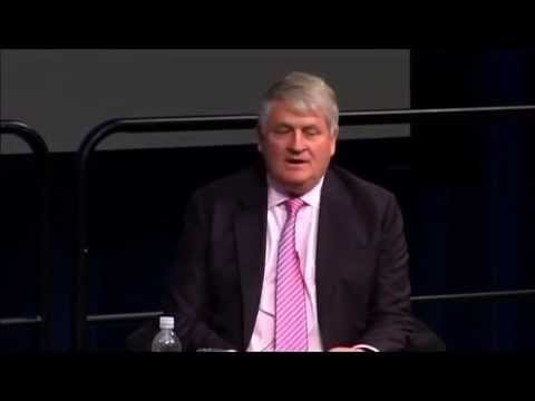 Mr. Denis O'Brien - Keynote Dialogue - 5th Global Innovation Forum at the World Bank