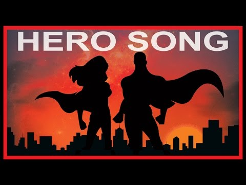Heroic Song for Videos -