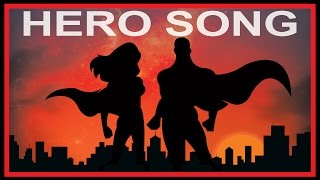 Repeat youtube video Heroic Song -
