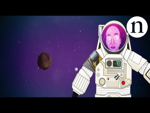 These Incredible Animations Tell The Untold Stories of Nobel Prize Winners