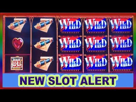 slot machine videos