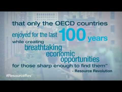 Resource Revolution: How to capture the century's biggest business opportunity