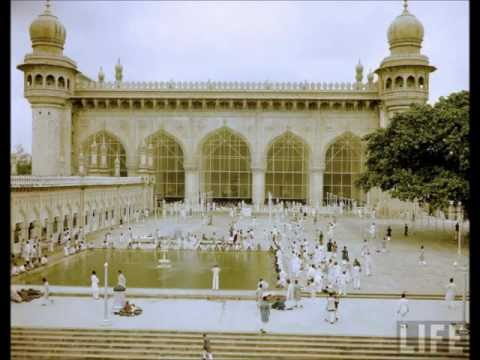 Hyderabad VS Hyderabad  - A Tale Of Two Cities