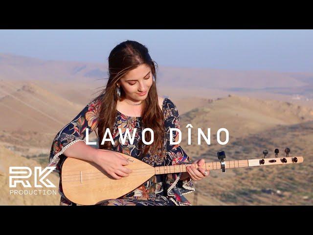 Rojbin Kizil - LAWO DİNO  [Official Video]