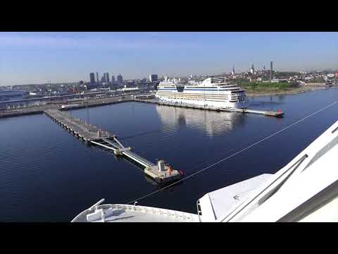 Baltic Cruise May 2016 from YouTube · Duration:  15 minutes 2 seconds