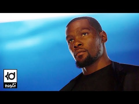 Download Youtube: KD GQ Man Of The Year Shoot: Behind the Scenes
