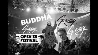 G EAZY - BUDDHA I OPENER FESTIVAL I POLAND I 2017 I GOPRO HD