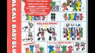 Oh~ baby blue! uh-oh-oh, uh-oh-oh-oh (x4) Fu~ (let's go) fu~ (ah! l...