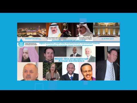 WASD 15th CONFERENCE BAHRAIN