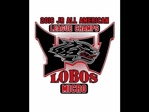 Yucca Valley Lobos Micro 2016