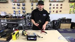 How to Use a Digital Multimeter (Checking Voltage) | Car Audio 101