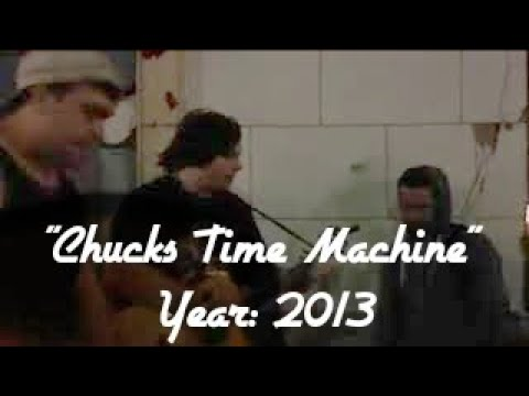 """Singing For """"Daniel Lancaster with my band Tomorrows Dying Heroes (Chucks Time Machine Year:2013)"""