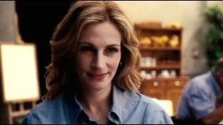Eat pray love - Spaghetti Sence