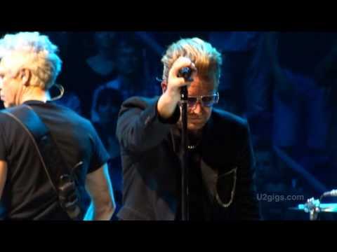 U2 Berlin New Year's Day 2015-09-28 - U2gigs.com