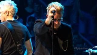 U2 Berlin New Year