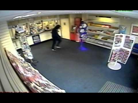failsworth post office christmas eve 2013 robbery - Post Office Christmas Eve