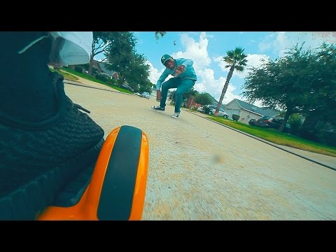 VIDEO: BILS – 5 in 1 (All The Way Up)