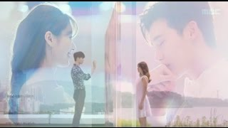 W Two Worlds // Kang Chul and Yeon Joo [FMV] ADELE - HELLO (COVER BY LEROY SANCHEZ)