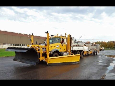 Tow Plow - NYSDOT