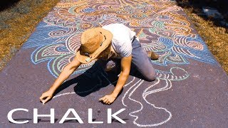 Chalk up the Street