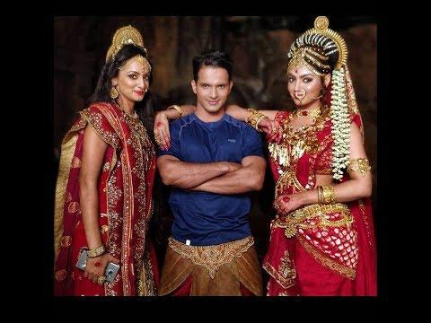 Sun TV Vinayagar Serial Karthikeyan Role Basant Bhatt Rare Images