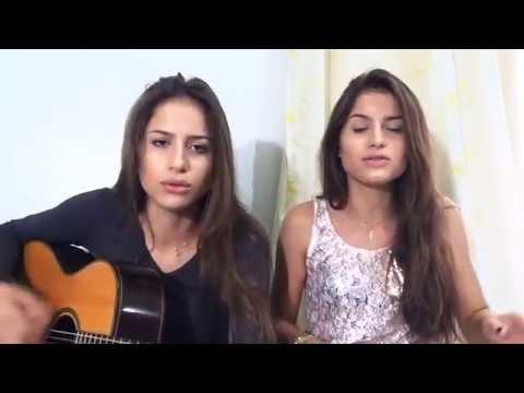Decide Ai - Matheus e Kauan (cover) Júlia e Rafaela