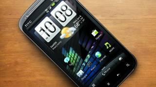 HTC Sensation Review!