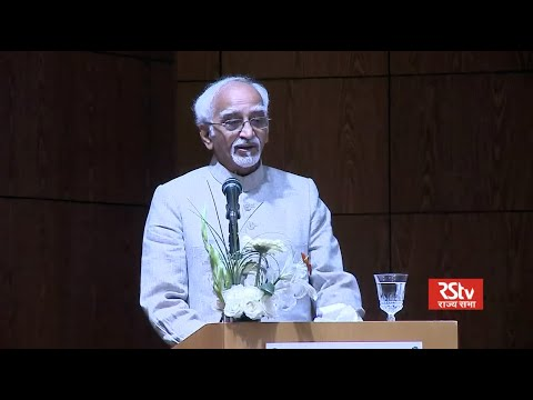 Shri M Hamid Ansari's remarks on 'Accommodating Diversity in a Globalising World' in Morocco